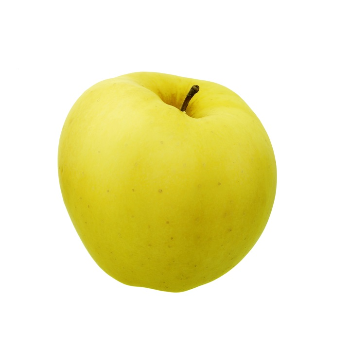Apple (Yellow)