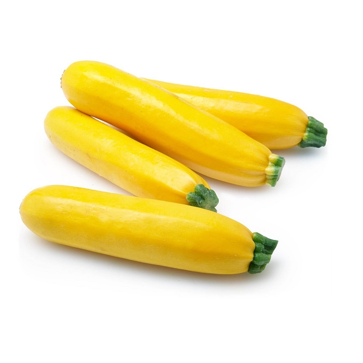 COURGETTE-YELLOW