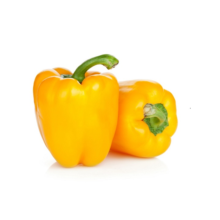 Capsicum (Yellow)