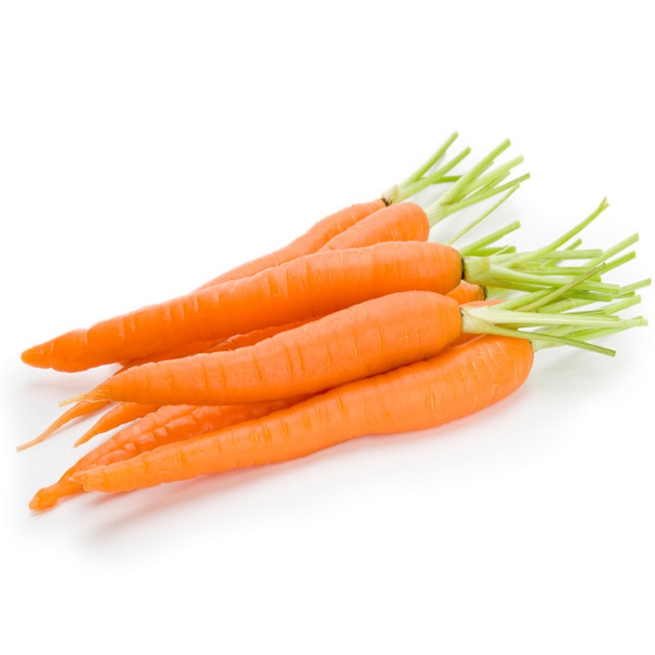 Carrot – Australia