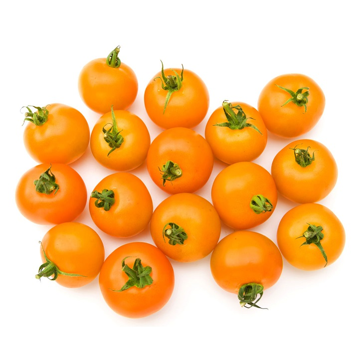 Cherry Tomatoes - Orange