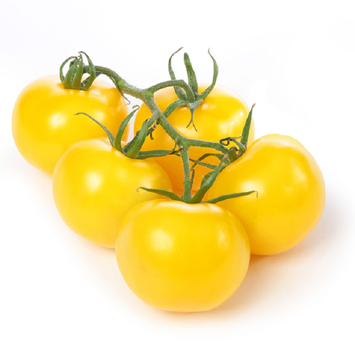 Cherry Tomatoes - Yellow