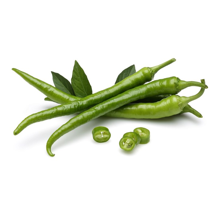 Chilli (Green) – France