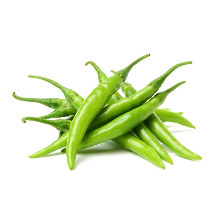Chilli (Green) - Imported