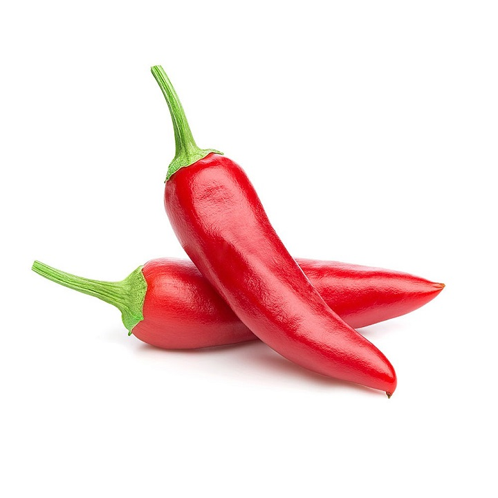 Chilli Red - Imported