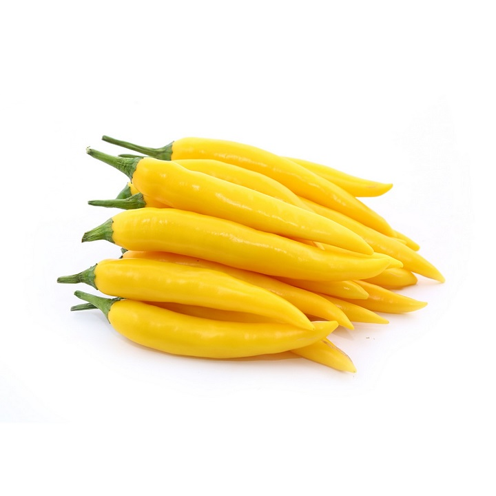 Chilli Yellow - Imported