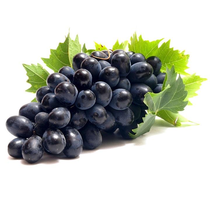 انگور سیاہ