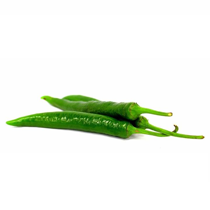 chilli Green
