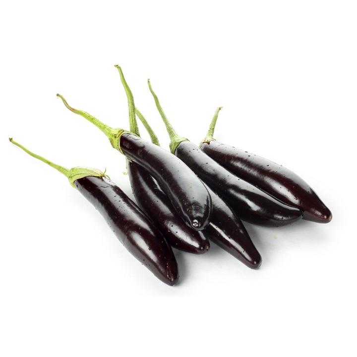 Eggplant (Finger)