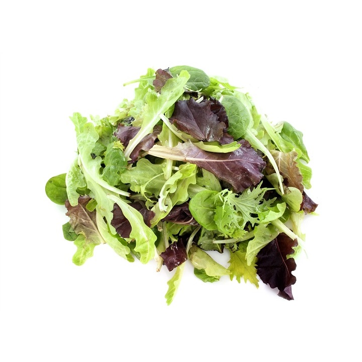 Lettuce (Baby Leaf) - Imported
