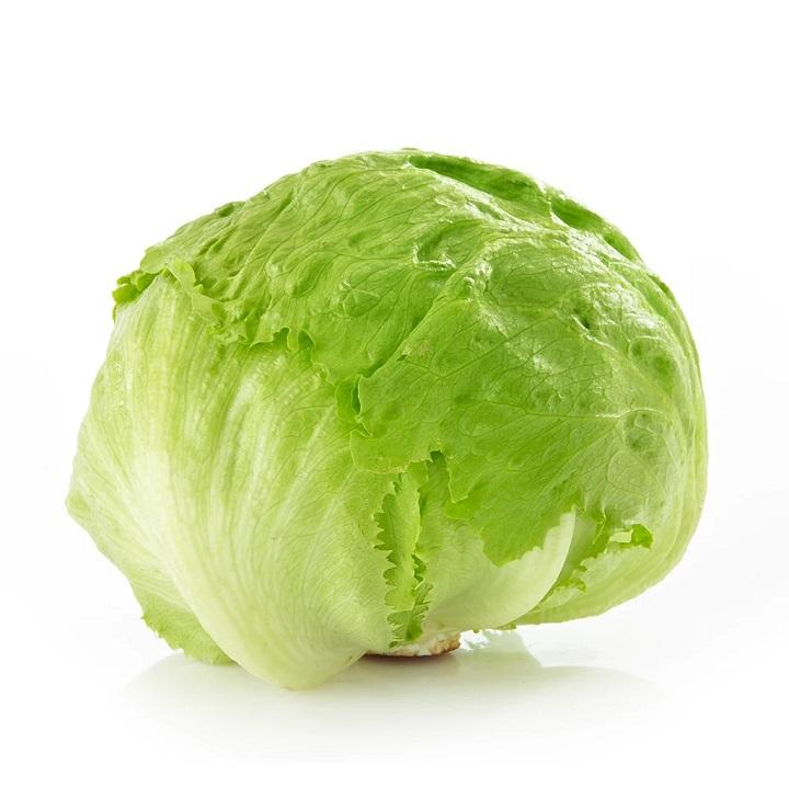 Lettuce (Iceberg) – USA