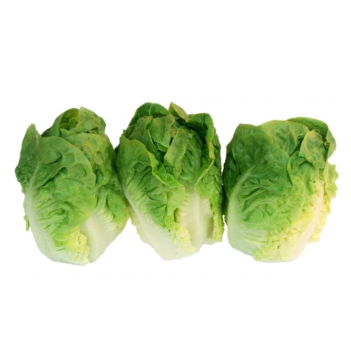 Lettuce (Little Gem) - Imported